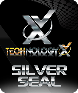 Tech X Silver Seal Opt