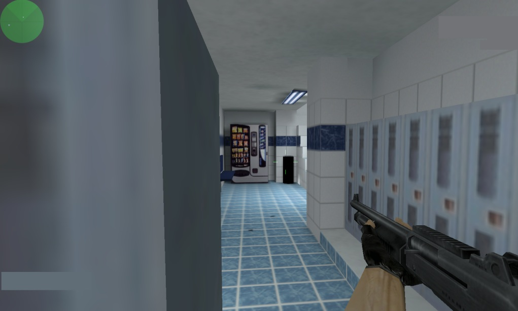 Counter Strike Test