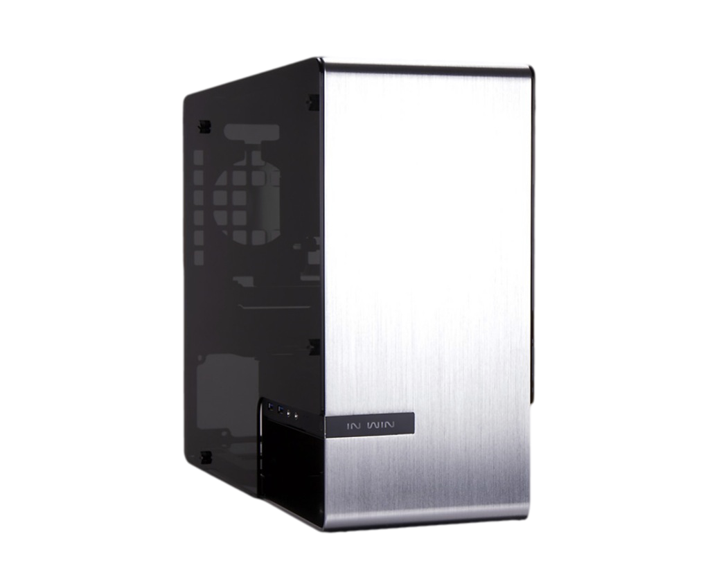INWIN 901 MINI ITX PC CHASSIS FEATURED
