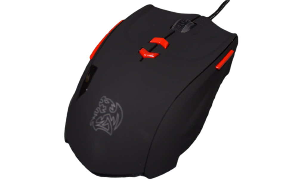 Thermaltake Tt eSPORTS THERON Infrared Gaming Mouse