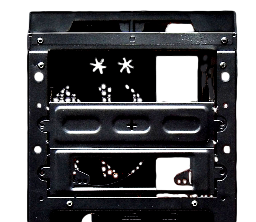 MX300 image 21 -front drive bays area 4-5