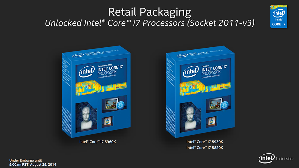 core i7 5960x cpu review