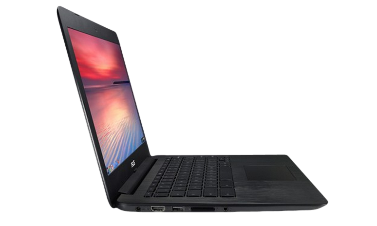 ASUS Side View
