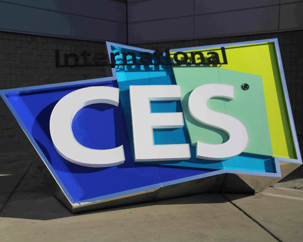 CES featured