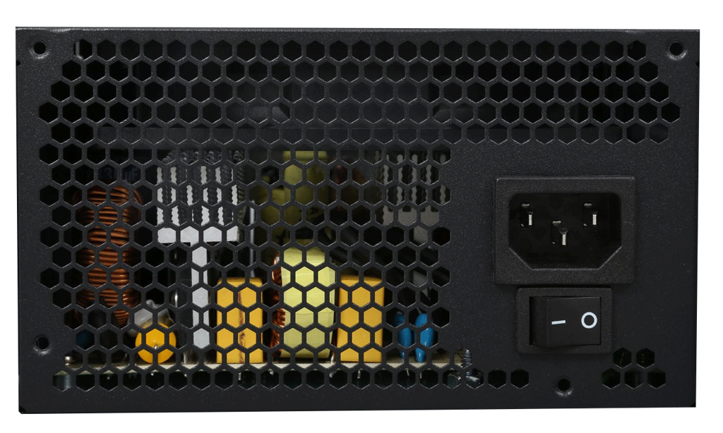 Rosewill ARC 650
