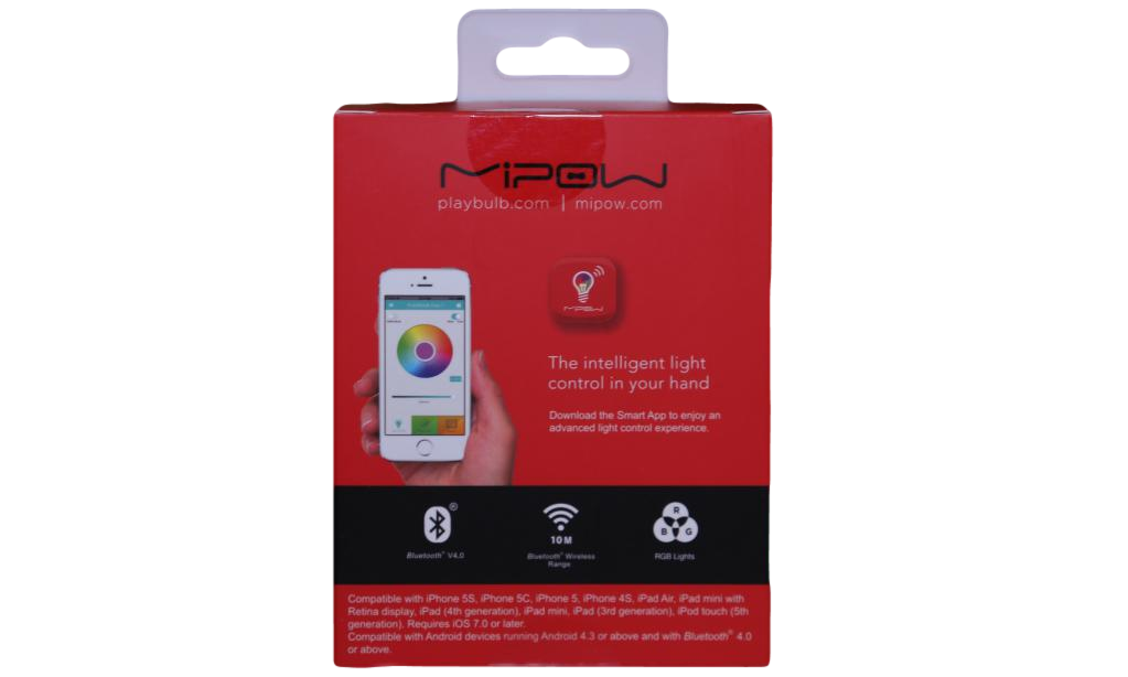 MIPOW Playbulb Candle (2)