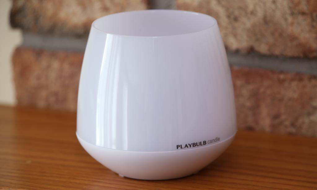MIPOW Playbulb Candle (4)