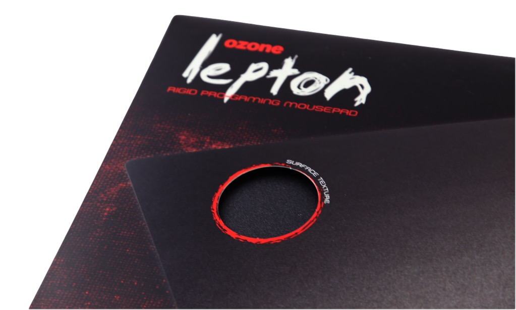 Ozone and Lepton-6