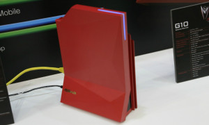 G10 Router