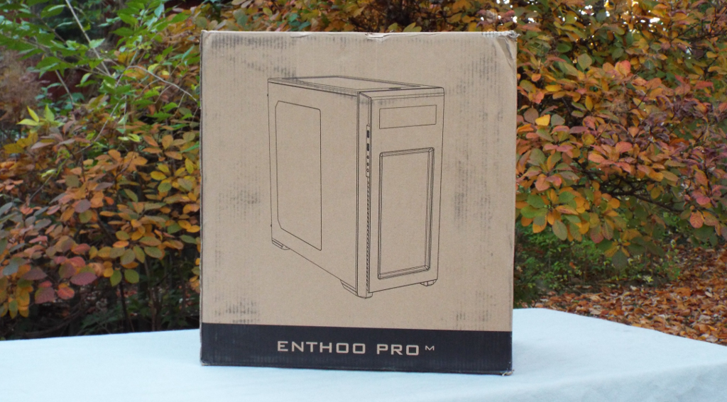 EnthooProM carton front