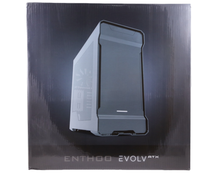 Phanteks Enthoo EVOLV ATX 5