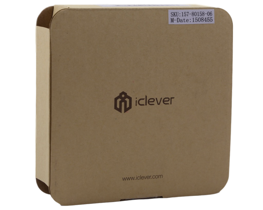 iClever IC-BTH02 2