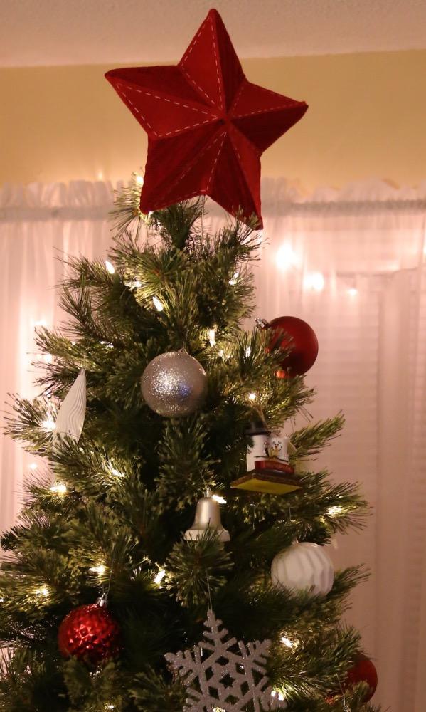 Nyrius Smart Outlet Christmas Tree