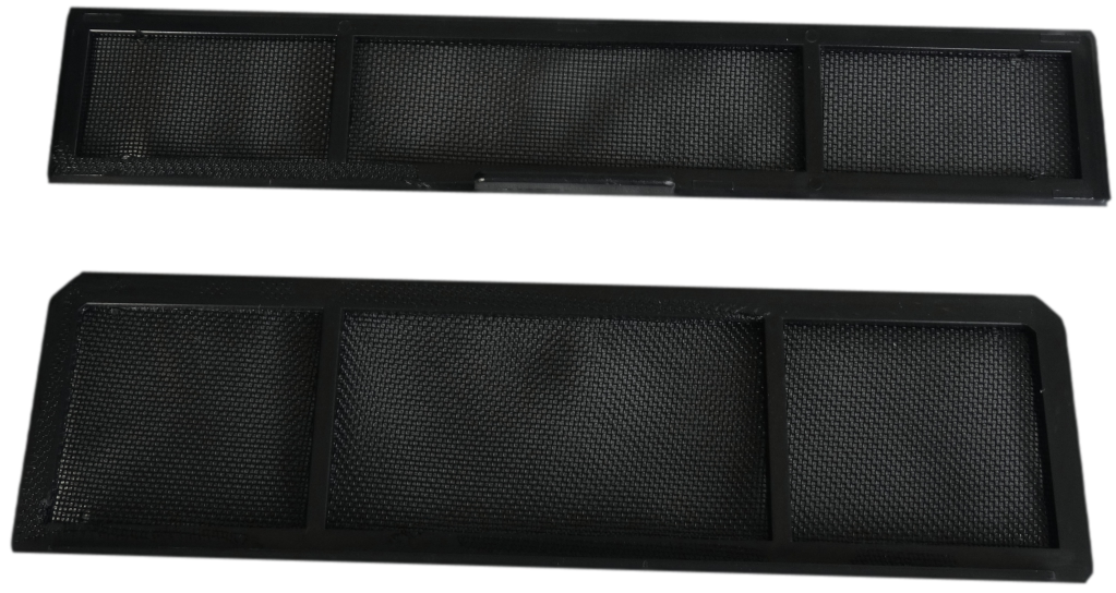 Eclipse P400S Front Panel Filters
