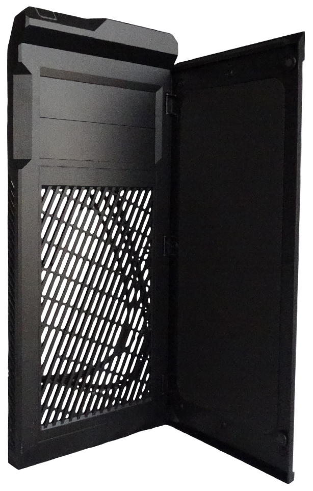 Z9 Neo Front Panel