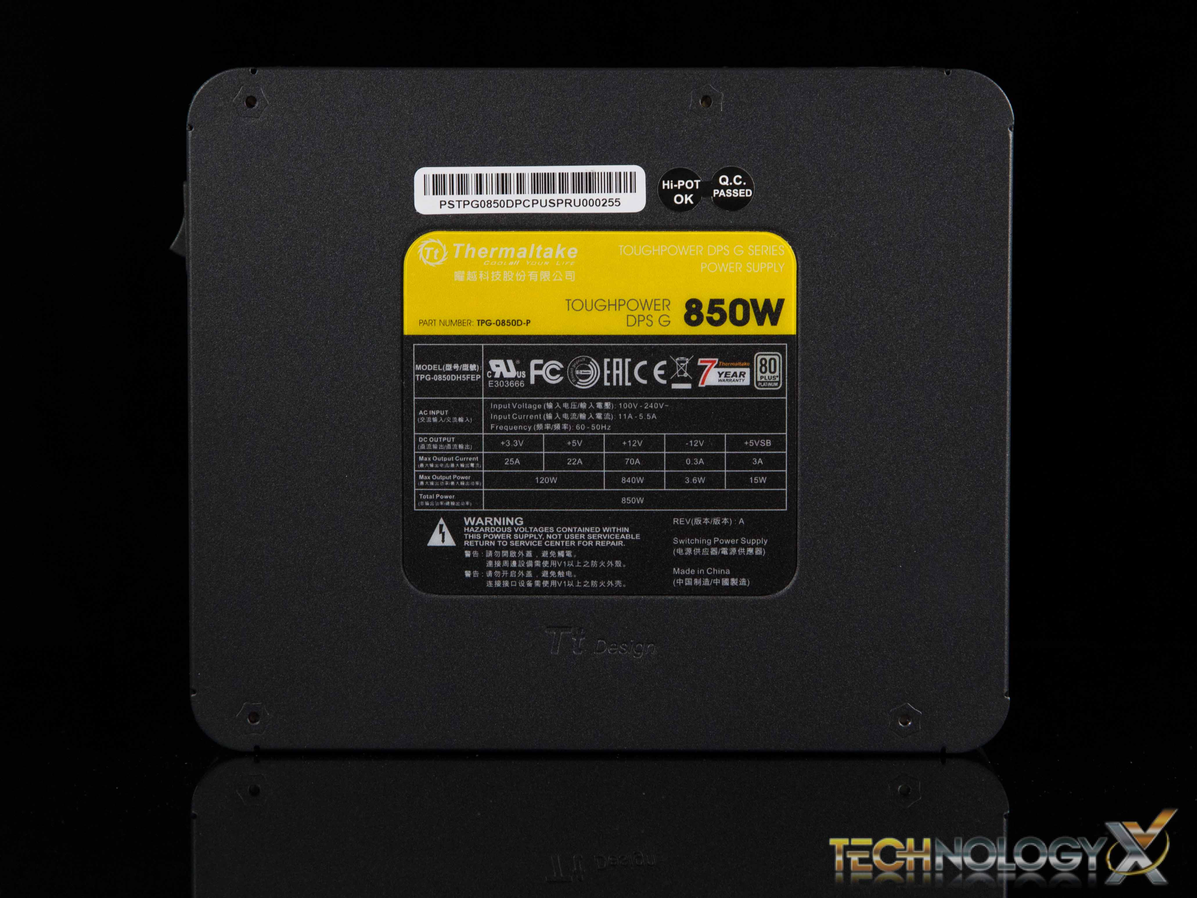 Supercharge Z170-16