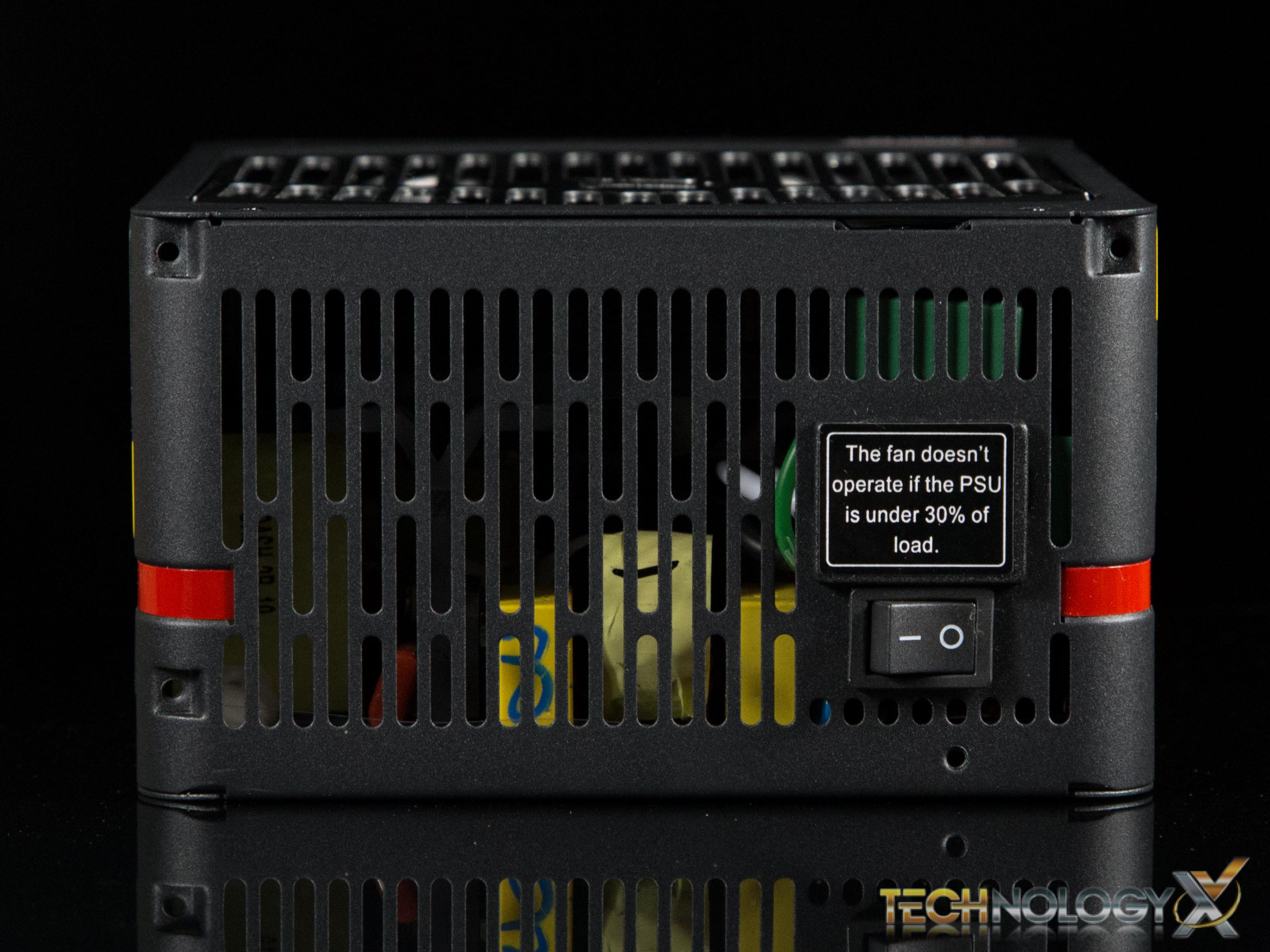 Supercharge Z170-18