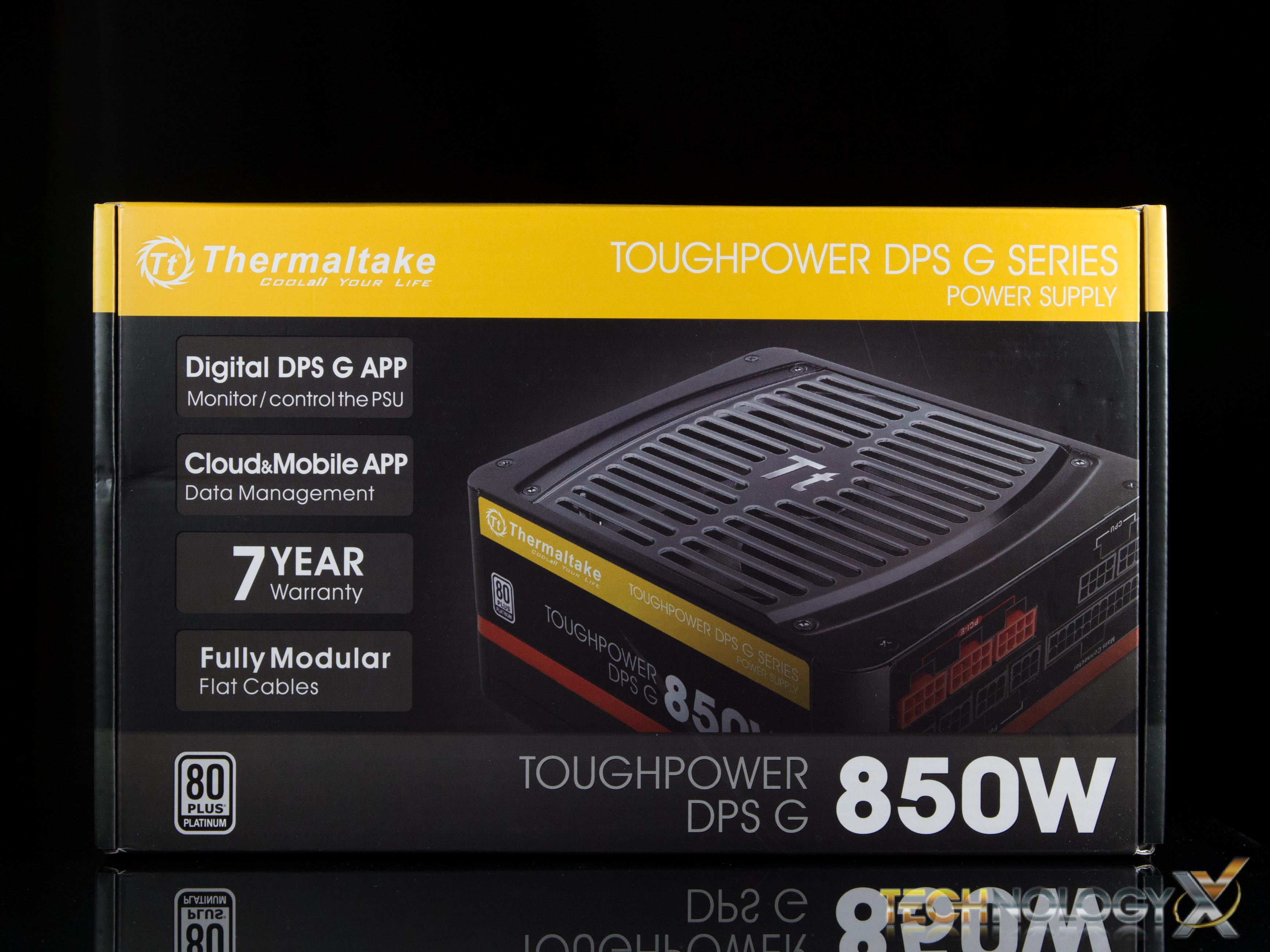 Supercharge Z170-8